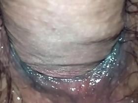 michelle's sloppy wet pussy