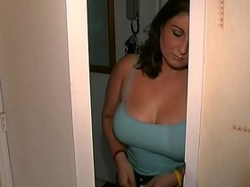 Dutch Brother Fucks Naturaal Tits Sister