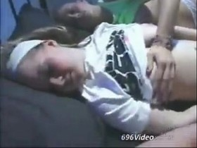 Swedish teens sleeping - Watch more videos with this girl: likefucker.com